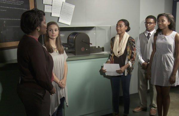 Alabama Public Television Project C