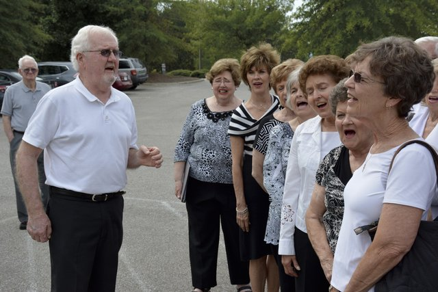 Riverchase Community Choir
