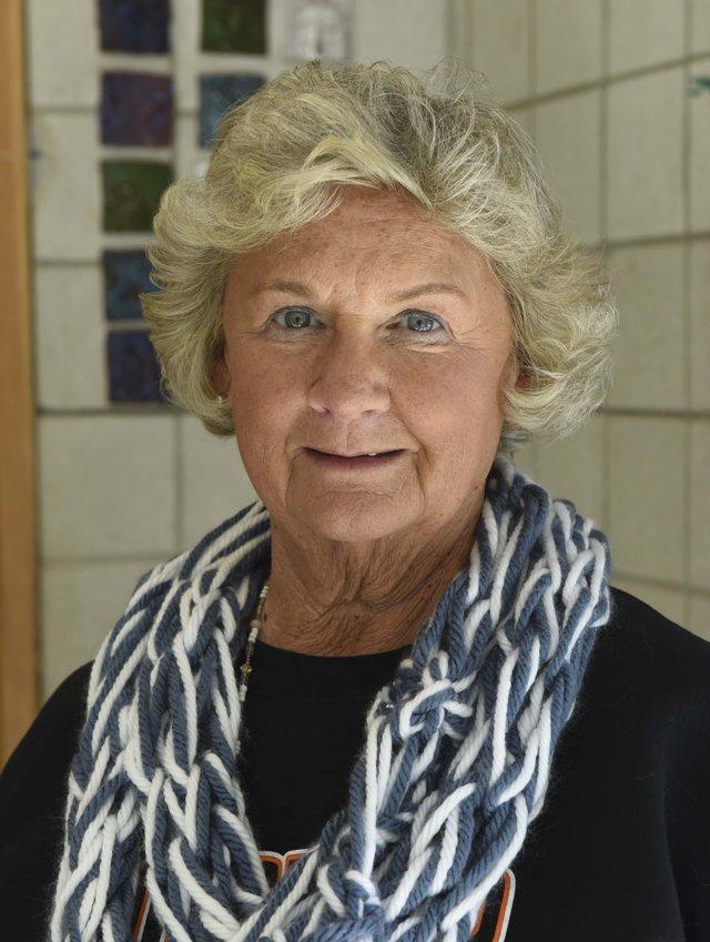 Carol Barber Principal of Trace Crossings