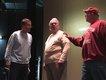 Scrooge rehearsal 4