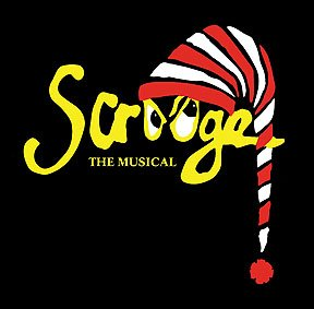 Scrooge The Musical logo