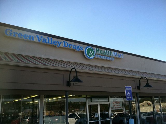Green Valley Drugs