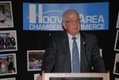 Gary Ivey Hoover chamber Dec 2015