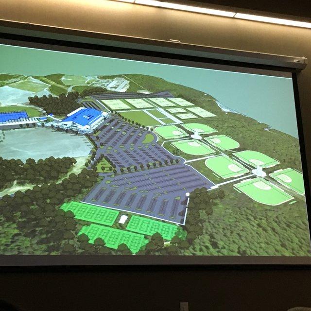 Hoover Sportsplex 11