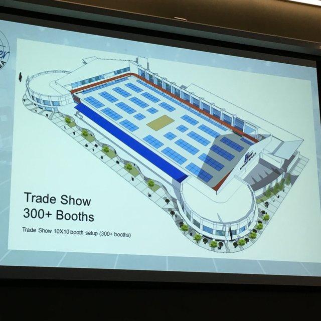 Hoover Sportsplex 7