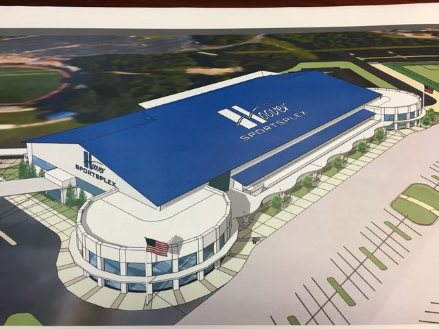 Hoover Sportsplex 13