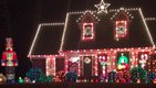 2015 Christmas lights in Hoover