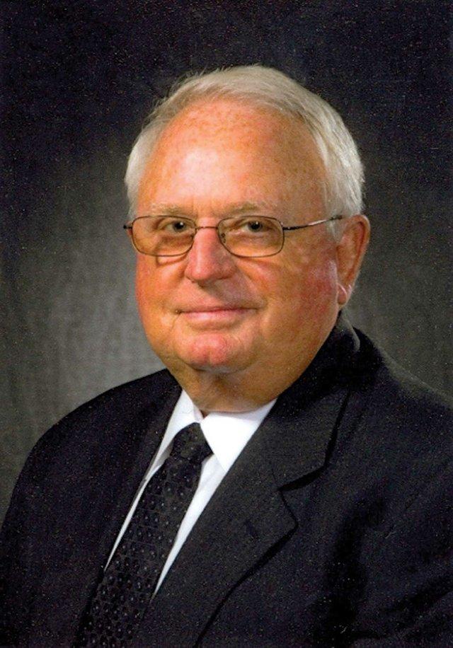 Allen Pate