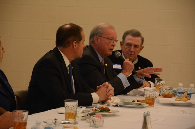 Shelby County legislative preview Jan 2016