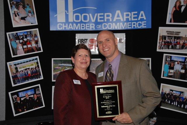 Hoover Chamber of Commerce