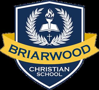Briarwood Christian School logo