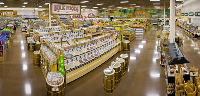 Sprouts Supermarket
