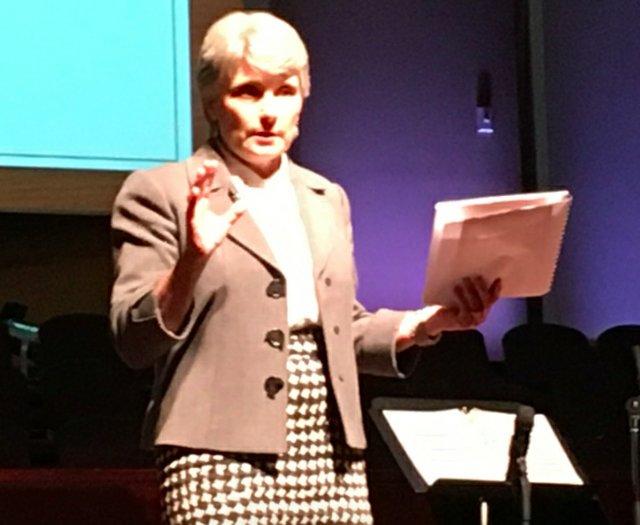 Kathy Murphy 2-4-16