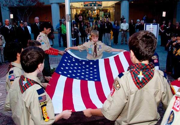 1113 Veterans Week 1
