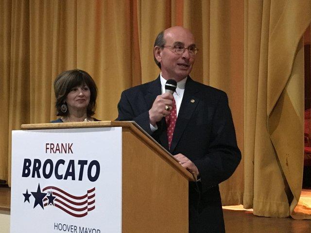 Frank Brocato 2-15-16