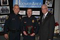 Hoover Police Officer of the Year Finalist 2015 Thornton