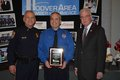 Hoover Telecommunicator of the Year 2015