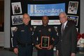 Hoover Detention Officer of the Year 2015