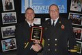 Hoover Paramedic of the Year 2015