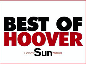 Best of Hoover 2016