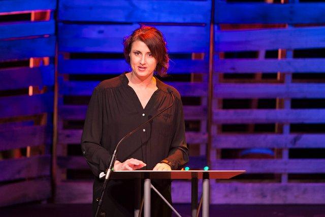 Southern Voices 2016 Amanda Borden 2