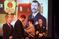 Hoover fire promotion ceremony 2016 Fulmer