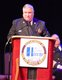 Hoover fire promotion ceremony 2016 Patterson