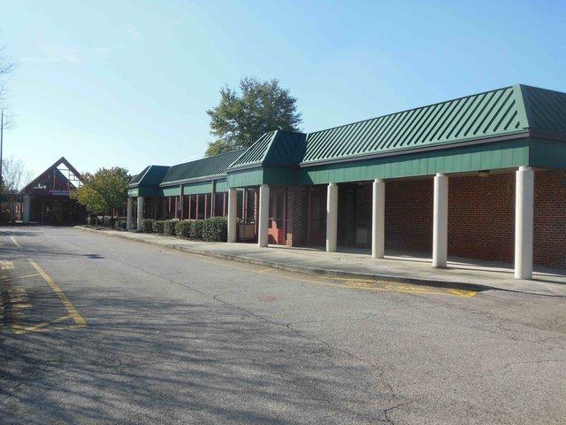 Old Berry High School Nov 2015 (3)