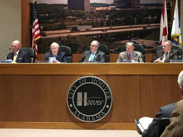 Hoover City Council 3-21-16 (2)