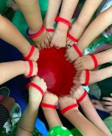 Christian Cooper bracelets Cahaba Heights