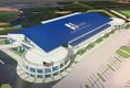 Hoover Sportsplex indoor event center