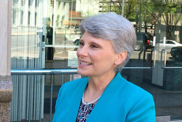 Kathy Murphy 4-7-16