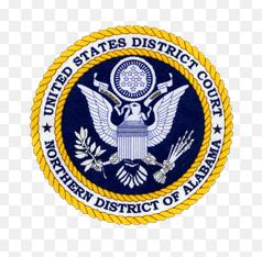 U.S. District Court Northern AL
