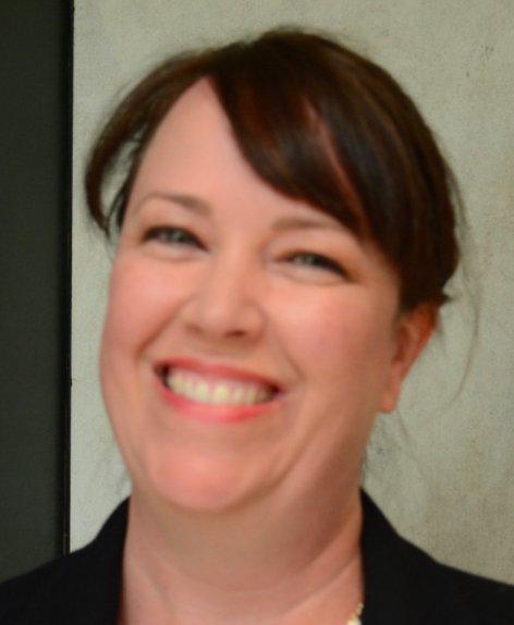 Ruth Cole April 2016