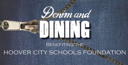 Denim and Dining