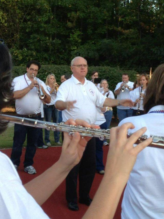 Pat Morrow alumni photo 2