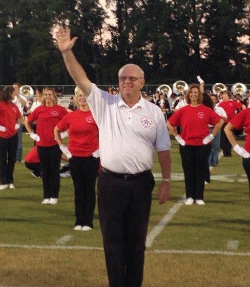 Pat Morrow alumni photo 1