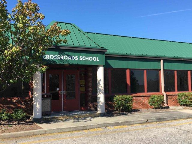 Crossroads School 11-11-15