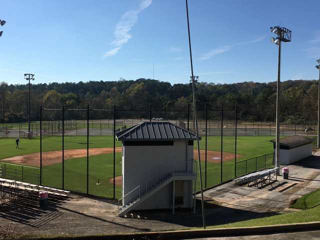 Old Berry High athletic complex Nov 2015 (2)