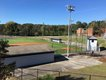 Old Berry High baseball field Nov 2015