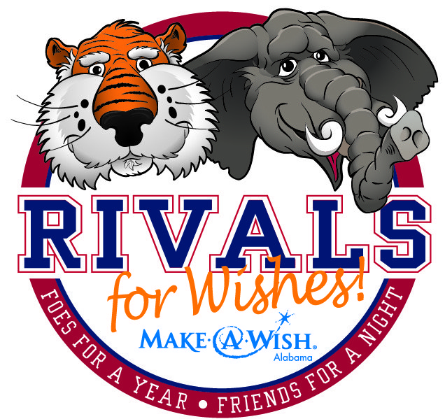 Rivals for Wishes 2016