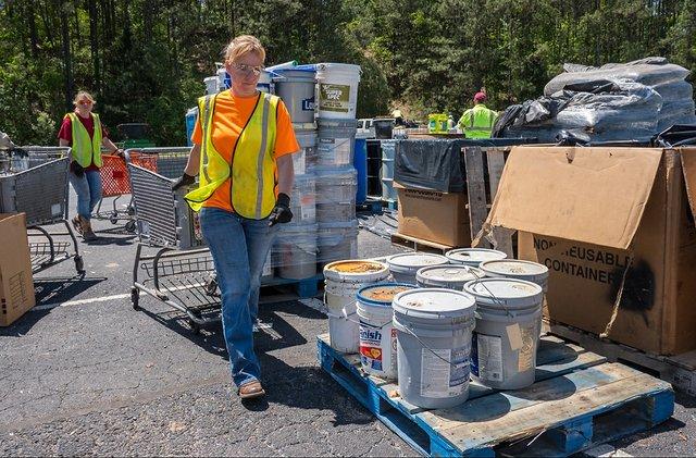 Hazardous Waste Day