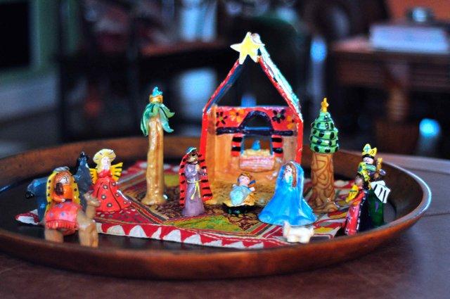 Hoover-Randle Home Christmas 4
