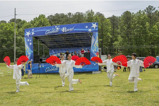 Celebrate Hoover Day 2016 6