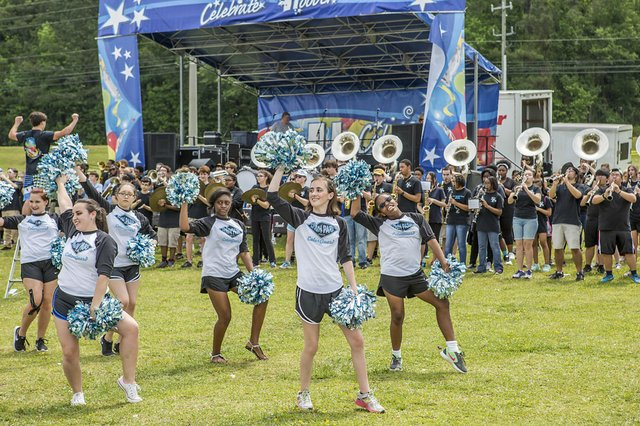 Celebrate Hoover Day 2016