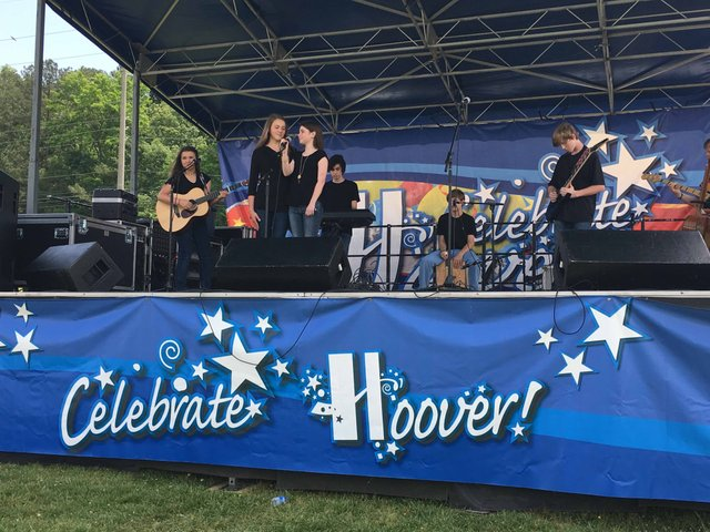 Celebrate Hoover Day 2016 31