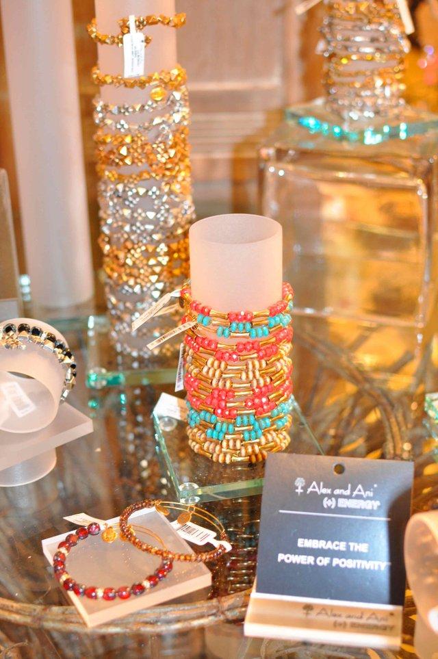 Wrapsody bracelets