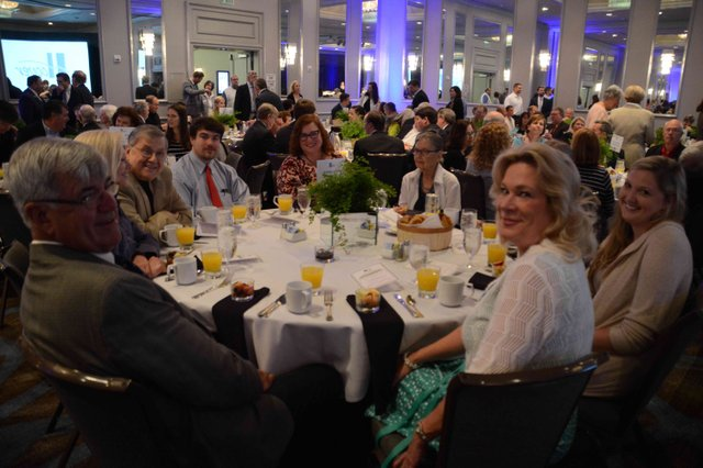 Mayor's Prayer Breakfast 2016 Artists