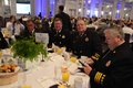 Mayor's Prayer Breakfast 2016 fire