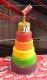 Skittles cake 2